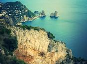 Amalfi coast trail. journée repos Capri.