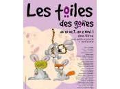 """Invitations gagner pour Toiles gones Avants premières Chant Mer"""""""