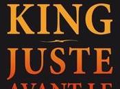 Juste avant crépuscule, Stephen King