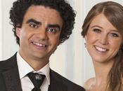 soirée gala Echo Klassik 2014 aura lieu dimanche Munich