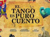 tango puro cuento distingué Legislatura l'affiche]