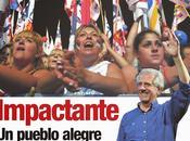 Tabaré Vázquez retour Présidence [Actu]