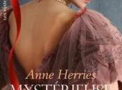 Mystérieuse Georgie Anne Herries