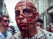Zombie Walk Bordeaux 2014