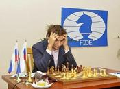Tashkent Andreikin rejoint Nakamura tête