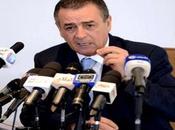 ministre l'Industrie mines appelle Chicago renforcer partenariat algéro-américain