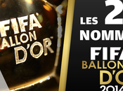 Ballon d'Or donne