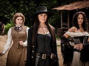 Strange empire (2014) trois femmes colère