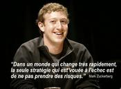 seule stratégie vouée l'échec selon Mark Zuckerberg