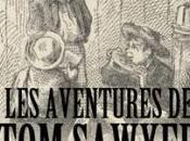 Retour enfance (Mark Twain aventures Sawyer)