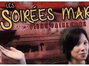 retour l'humour dans Hochelaga-Maisonneuve