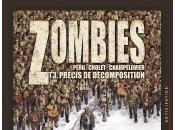 Zombies,T3, Précis décomposition, Peru, Cholet,