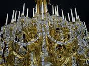 Baccarat légende cristal