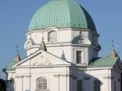 Pologne Varsovie, entre modernisme, histoire religion (3/4)