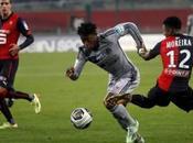 Coupe Ligue Rennes élimine fait douter l'OM