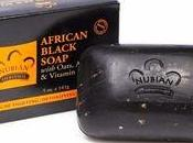 African Black Soap Nubian Heritage: