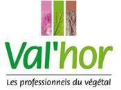 Val'hor organise décembre 2014, Paris, 2ème édition Colloque Génie Végétal-Génie Ecologique