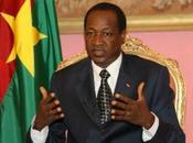 BURKINA FASO. Gourmandise l'incroyable chute président Blaise Compaoré