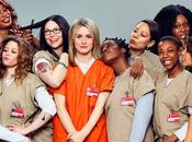 Orange Black: série Netflix