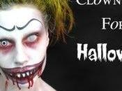 Halloween (maquillages, DIY, recettes...)