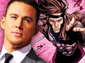 MOVIE Gambit spin-off X-Men avec Channing Tatum trouvé scénariste