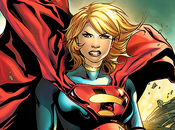 Supergirl Quatre personnages dévoilés