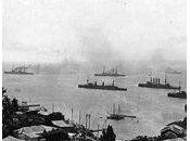 Lundi novembre 1914, nous avons peut-être hasard, indice, sinon preuve l'ennemi espions traîtres travaillant ville pour renseigner toutes manières