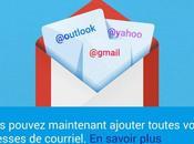 Installez maintenant Gmail pour Android