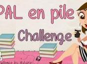 Challenge pile (deuxième édition)