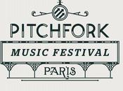 Pitchfork Music Festival 2014 live report