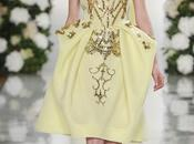 Styliste Valentin Yudashkin Collection printemps/été 2015