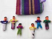 Offrez poupées anti tracas Guatemala