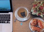 amour pour blogging