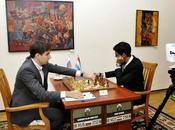 Andreikin vainqueur Grand Prix d'échecs Tashkent