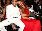 Rihanna Chris Brown fait incroyable déclaration propos