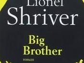 Brother, Lionel Shriver