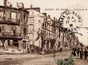 novembre 1914, nouveau mensonge allemand sujet cathédrale
