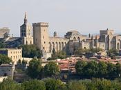 Avignon, ville patrimoine incontournable.
