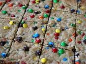 Blondie oatmeal bonbons