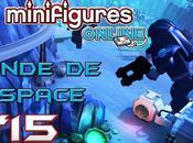Funcom LEGO lancent Minifigures Online France