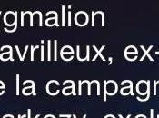 Copé Sarkozy exclus l'UMP Duflot politique