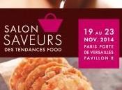 Gagnez votre invitation pour Salon Saveurs 2014