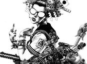 Blackwoods gallery shohei otomo
