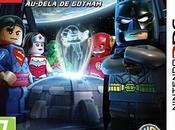 Deux nouvelles vidéos coulisses LEGO Batman Au-delà Gotham