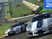 Retrouvez toute splendeur écuries italiennes dans Real Racing
