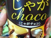 Tour monde parfums chips originaux