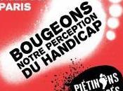 Paris exposition Piétinons préjugés