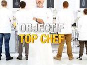 Nouvelle émission Objectif Chef