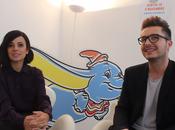 Interview vidéo Alizée Olympe