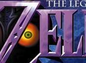 Legend Zelda Majora's Mask enfin annoncé